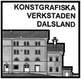 Konstgrafiska Verkstaden Dalsland